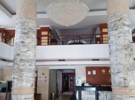 Maekhong River Hotel