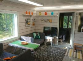KarhuLand Summer Cottage