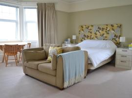 Burnside Farm B & B, Girvan