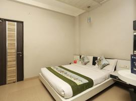 OYO 1671 Hotel Sundaram
