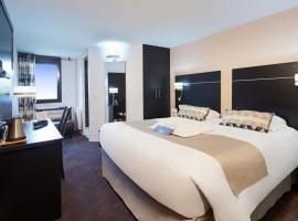 Kyriad Hotel Meaux, Мо (рядом с городом Паншар)