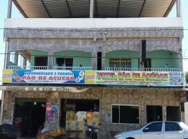 Hotel Pao de Acucar, Itacarambi