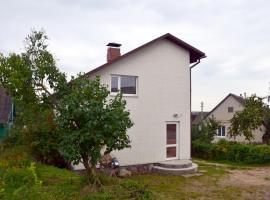 Kamennaya Gorka Guesthouse, Braslaw (Murazh yakınında)