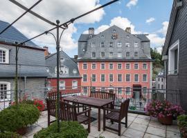 MONStay Ferienwohnung am Roten Haus