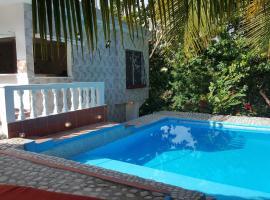 Villa Fabiana, Baoruco