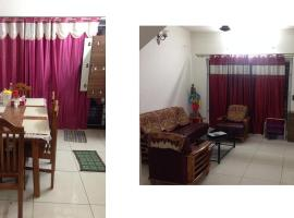 Harsha Hospitality Services, Oragadam