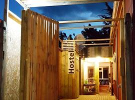 Hostal Treehouse Patagonia