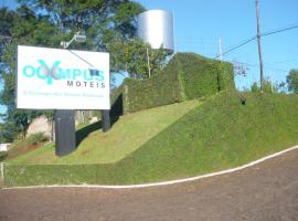 Motel Pecato