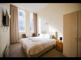 Grand Central Serviced Apartment