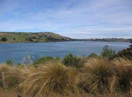 Catlins Lake Sanctuary, Owaka