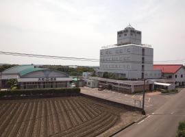 Daiwa Spa Hotel
