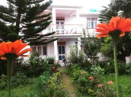 CG Homestay, Mandi (рядом с городом Nagchala)