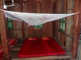 House 46 Kong Soy, Chambok