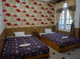 Dalat Backpackers Hostel, Da Lat