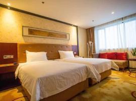 Shanshui Trends Hotel, Longquanyi