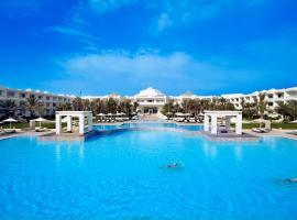 Radisson Blu Palace Resort & Thalasso, Djerba