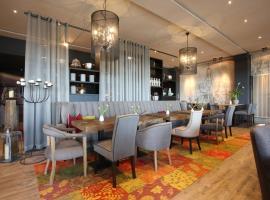 Nägler´s Fine Lounge Hotel, Oestrich-Winkel