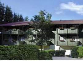 Jagdhotel Christopherhof, Grafenwiesen (Bad Koetzting yakınında)