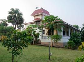 2-BR villa in Manori, Mumbai, by GuestHouser 13999, Manori