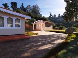 7-BR villa in Ooty, by GuestHouser 19127