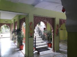 Hotel Paramount Palace
