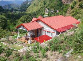 Cottage room in Karyali, Shimla, by GuestHouser 1463