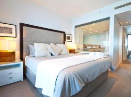 Soul Surfers Paradise Private Apartment