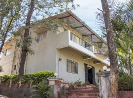 Bungalow with a garden in Mahabaleshwar, by GuestHouser 33048
