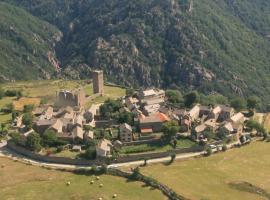 gîte de la garde, Prévenchères (рядом с городом Altier)