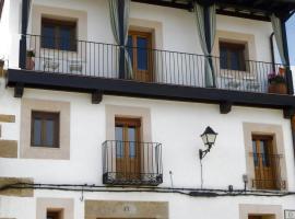 Apartamentos Rurales Entre Fuentes, Cuacos de Yuste