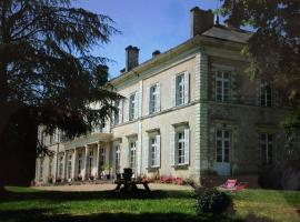 Le Plessis, Orvault