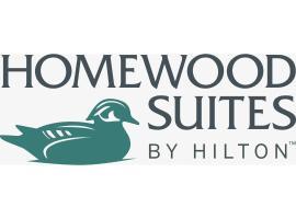 Homewood Suites By Hilton Hartford Manchester