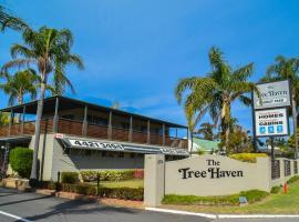 Treehaven Tourist Park, Bomaderry