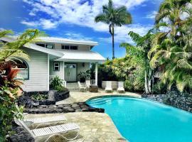 Mahuahua Place, Kailua-Kona