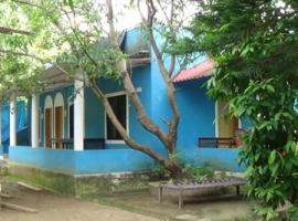 Villa amidst greenery in Manori, Mumbai, by GuestHouser 31388, Manori