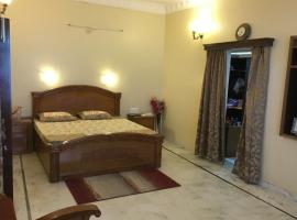 2 BHK Villa in Jhalamand, Jodhpur, by GuestHouser (C9D1), Dzsódhpur