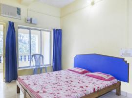 Guesthouse with Wi-Fi in Goa, by GuestHouser 42988, Bicholim