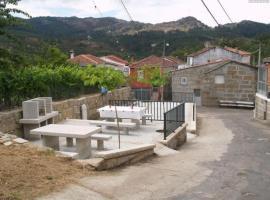 Holiday home 32898 Prado, Ourense, Espana, Прадо (рядом с городом Поркейрос)