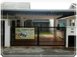 Homestay Seri Iskandar, Seri Iskandar