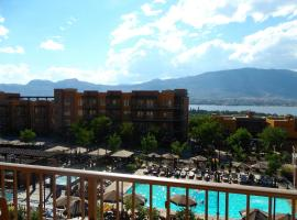 Spirit Ridge - in the Unbound Collection by Hyatt, Osoyoos