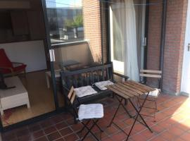 Apartment Central Leiden