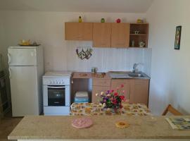 Apartment Ombretta, Vintijan