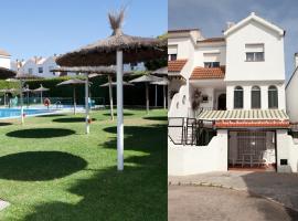 Casa Sevilla, Mairena del Aljarafe (Gelves yakınında)