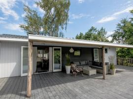Strand Lodge 40, Sint Annaland