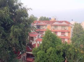 Hotel Ganapati Palace, Dhule (рядом с городом Mālegaon)