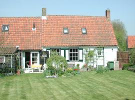 Ferienhaus Gapinge Walcheren Zeeland