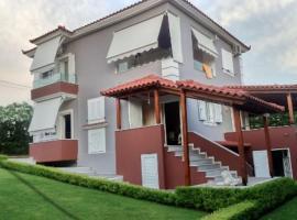 Villa Xristos Kalogeris