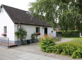Ferienhaus-Schlei, Rabenkirchen-Faulück (Oersberg yakınında)