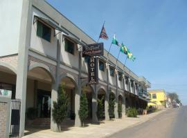 Hotel Conde Alemao
