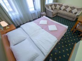 Отель Бахет